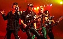 Scorpions - wikipedia