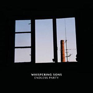 Whispering Sons-Amazon