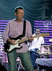 Clapton wikipedia