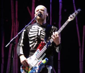 Flea_in_skeleton_t-shirt - wikipedia
