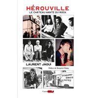Herouville-le-chateau-hante-du-rock - fnac
