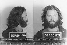 Jim_Morrison - wikipedia