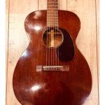 La Martin 0017 1952 jouée par Nels Cline