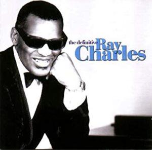Ray Charles. amazonjpg