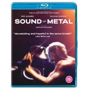 Sound of metal - zavvi