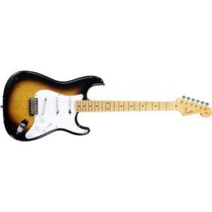 Joe Perry joue avec une Stratocaster-music3000