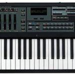Le Kurzweil de Lou Reed- synthetiseur.tech