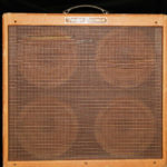 Joe Perry joue avec un Fender Tweed Bassman - catawiki