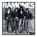 Ramones album - amazon